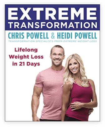Photo of Extreme Transformation: Lifelong Weight Loss in 21 Days