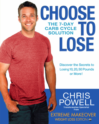 Photo of Choose to Lose: The 7-Day Carb Cycle Solution
